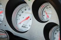 1969 Ford Mustang Gauges