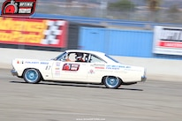 MMFF John McKissack 1966 Ford Fairlane Saturday DriveOPTIMA Fontana 2016 200