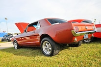 2016 Turkey Run Mustangs 45