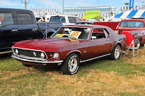 2016 Turkey Run Mustangs 17