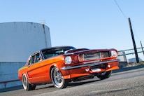 1964 Ford Mustang Front