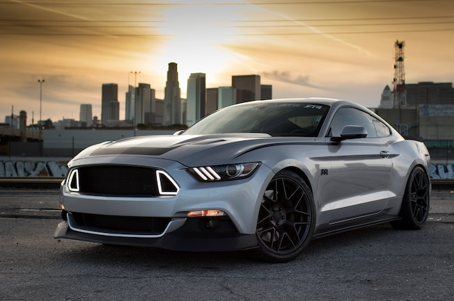 S550 RTR Mustang Review 001