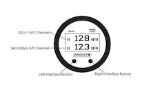 Innovate Dlg 1 Air Fuel Ratio Gauge Mustang Install 016