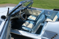 1966 Ford Mustang Interior
