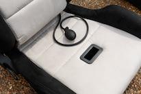 Corbeau Seat Install Mustang 005