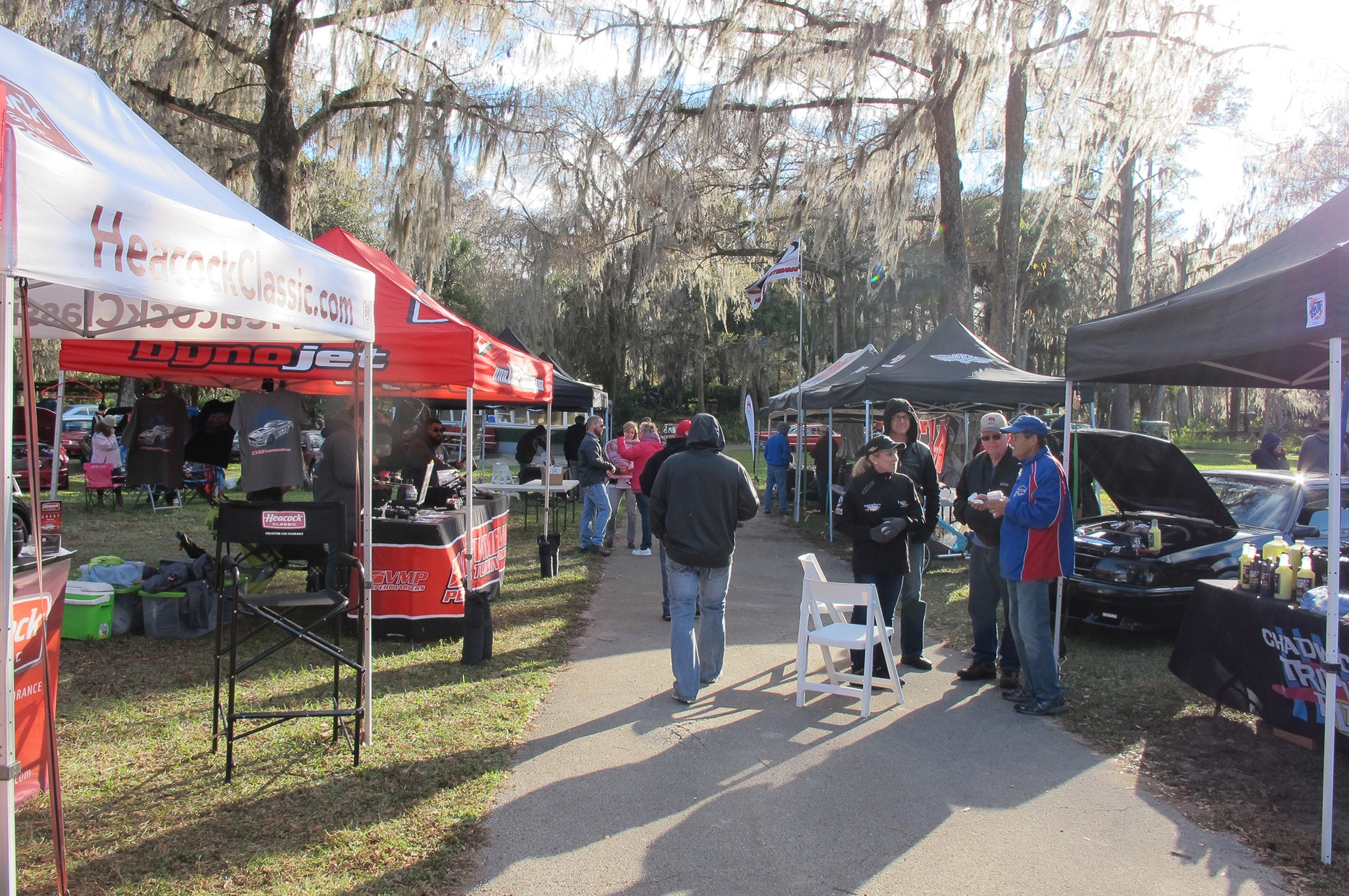 2017 Silver Springs Roundup 010 Vendors