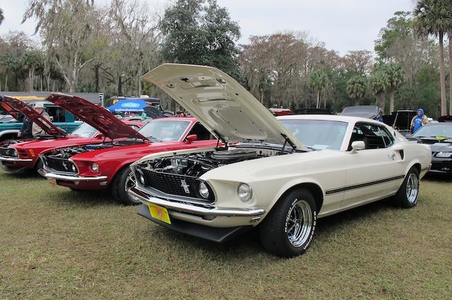 2017 Silver Springs Roundup 001 Mach 1s