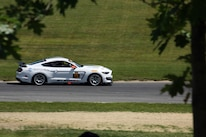 Shelby Gt350r C Takes Second Win At Lime Rock 08