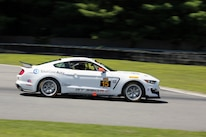 Shelby Gt350r C Takes Second Win At Lime Rock 10