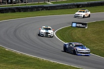 Shelby Gt350r C Takes Second Win At Lime Rock 07