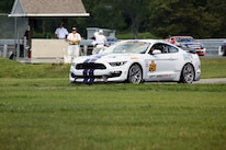 Shelby Gt350r C Takes Second Win At Lime Rock 05