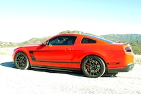 2011 Ford Mustang Byob Mt 82 Overhaul 033