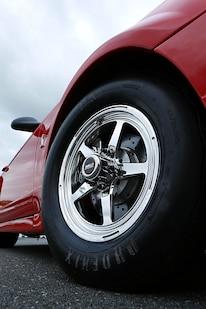 2003 Svt Cobra Mustang 007
