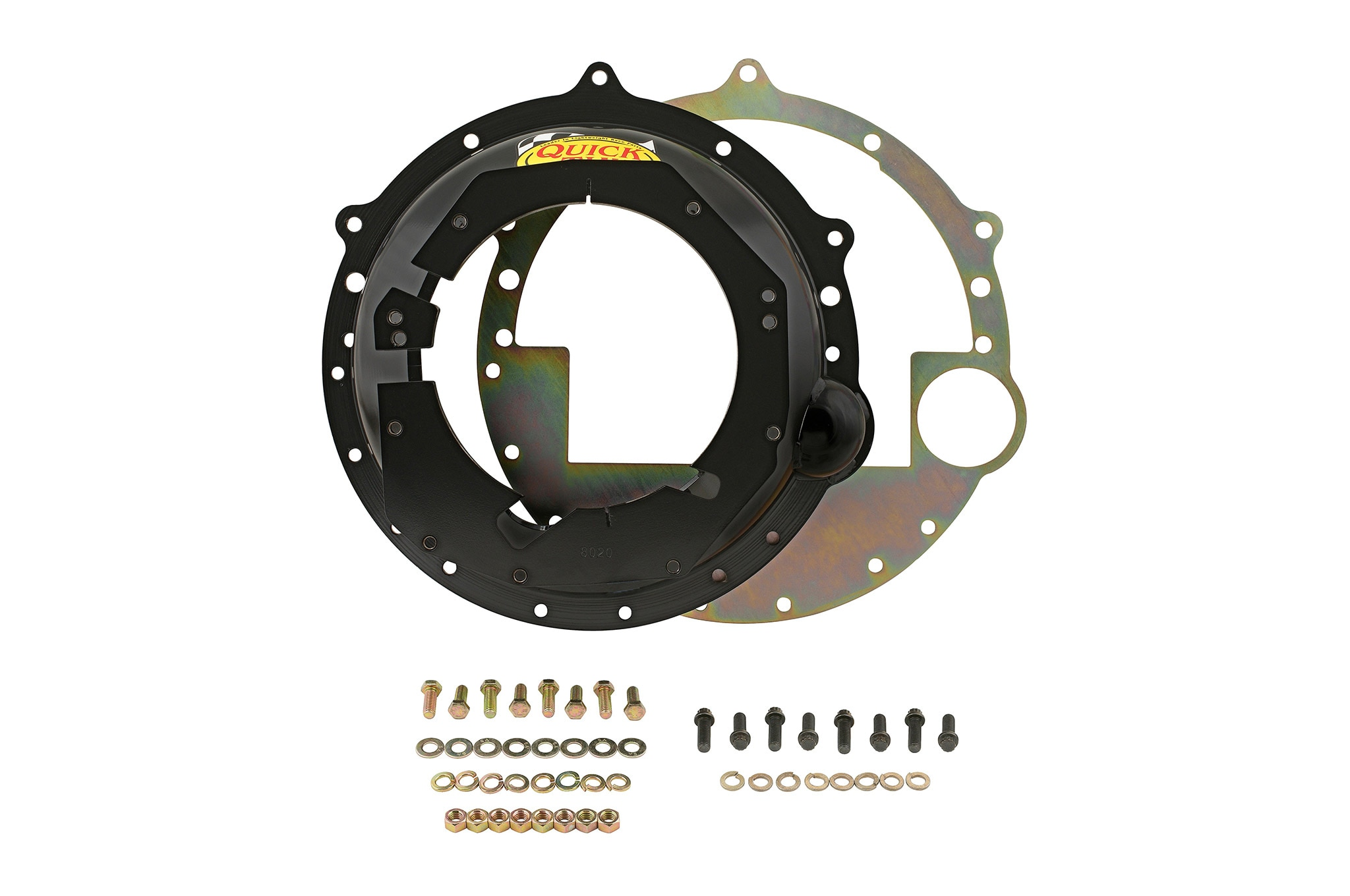 QuickTime Bellhousing Assembly