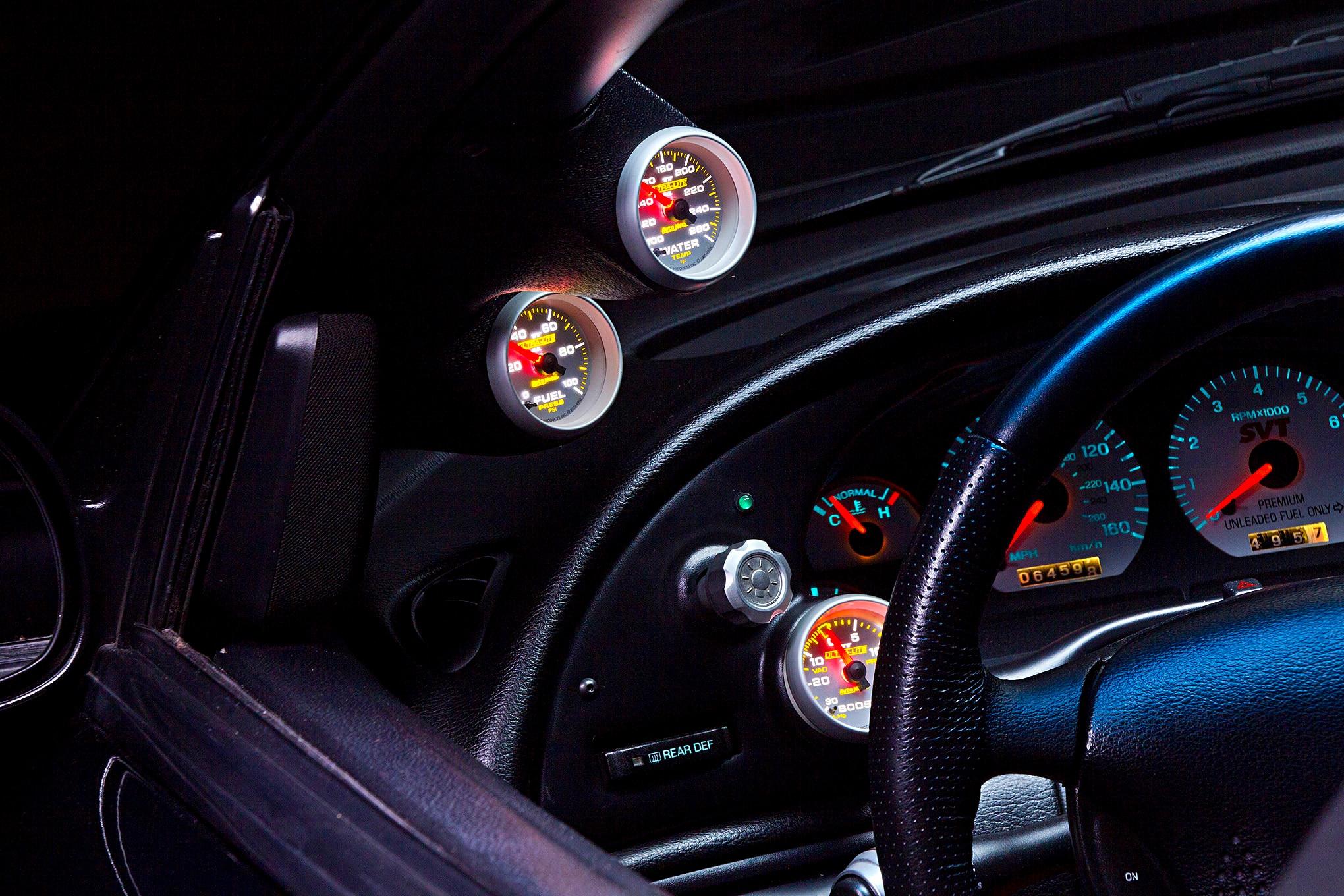 1998 Ford Mustang Cobra 027