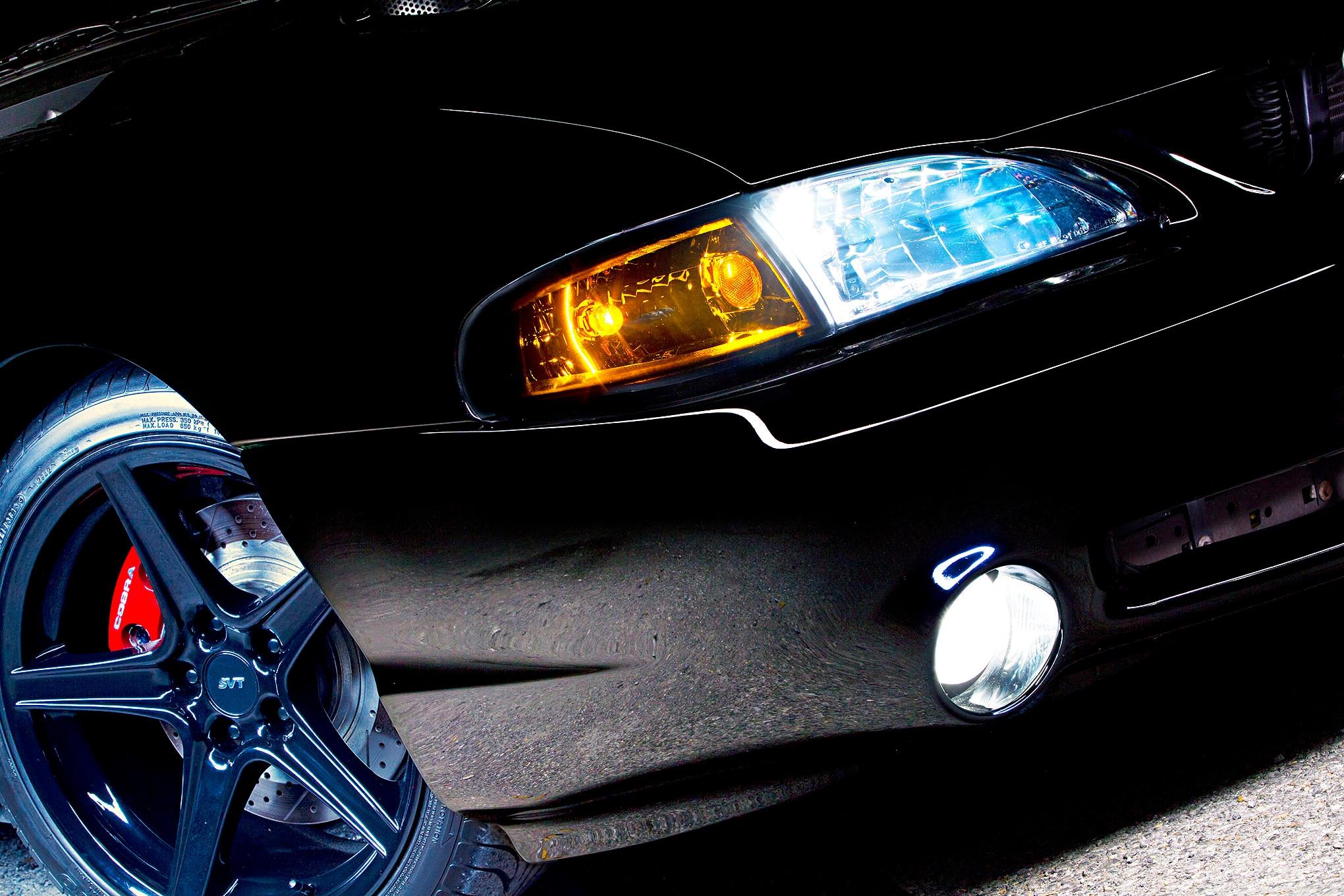 1998 Ford Mustang Cobra 025