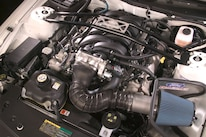Shelby GT 1 Engine Small
