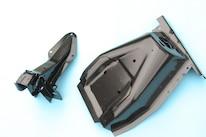 015 Shock Tower Replacement Mustangs Plus Repair Kit