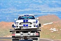 Kash Singh Pikes Peak Mustang 007