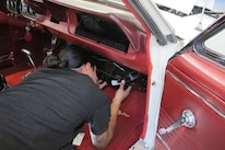 Assembled Evaporator Unit 1966 Ford Mustang