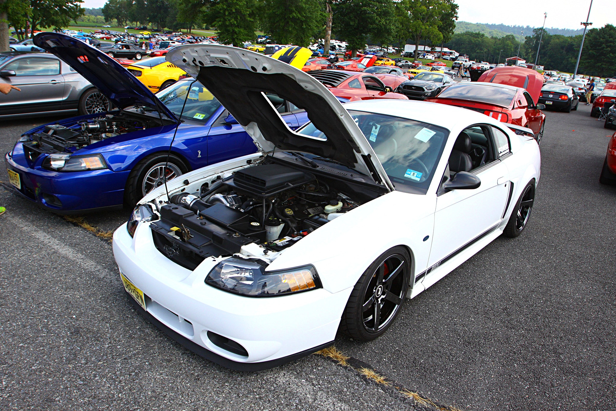 2017 AmericanMuscle Show Full Coverage 013