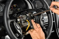 Late Model Restoration Supply Steering Wheel Replacement 22