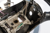 Late Model Restoration Supply Steering Wheel Replacement 16
