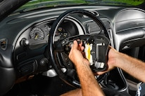 Late Model Restoration Supply Steering Wheel Replacement 10