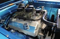 Ultimate Fairlane Engine