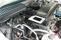 Ford Gt Powered 250 Engine