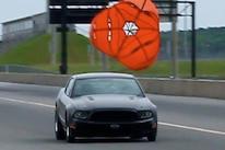 2014 Cobra Jet Parachute