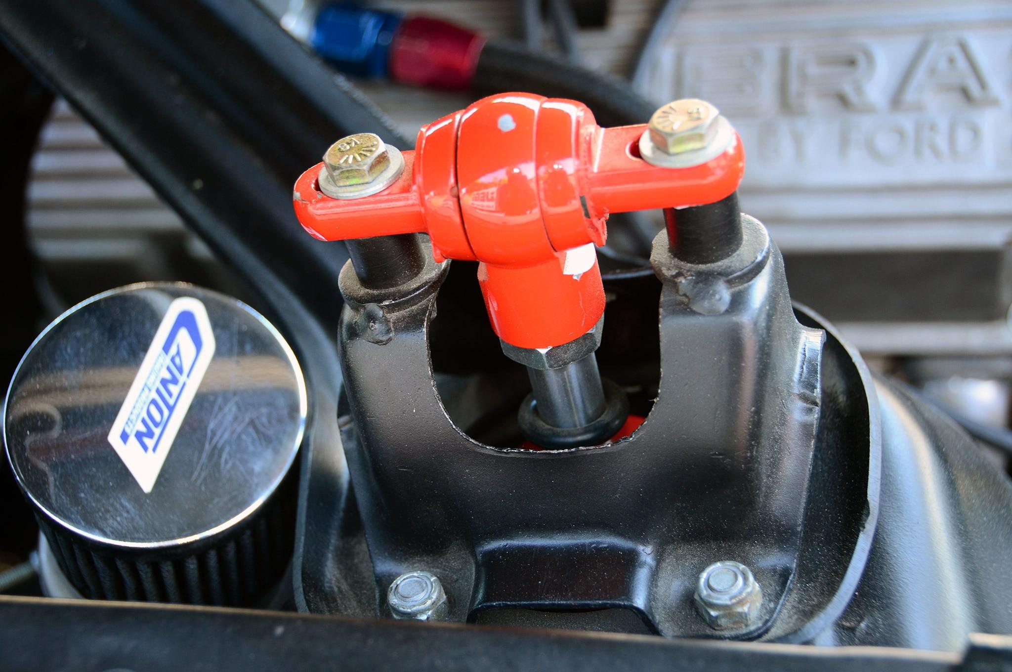 Warhorse GT350 06