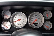 1988 Ford Mustang Gt Hartrick 88 Gauges