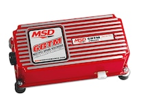 09 MSD 6 BTM Ignition PN 6462