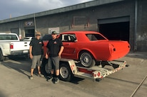 Week To Wicked 1966 Ford Mustang 006