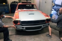 Week To Wicked 1966 Ford Mustang 005