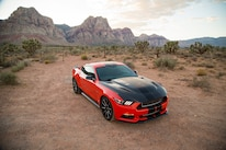 12 Shelby GT EcoBoost Mustang