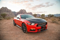 10 Shelby GT EcoBoost Mustang