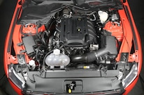 05 Shelby GT EcoBoost Mustang Engine