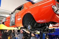 Week To Wicked Day 1 1966 Ford Mustang 055
