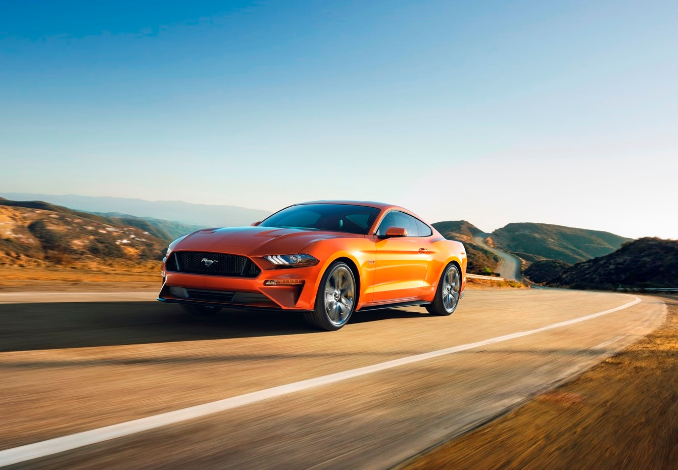 2018 Ford Mustang Gt Ecoboost Performance Numbers Released