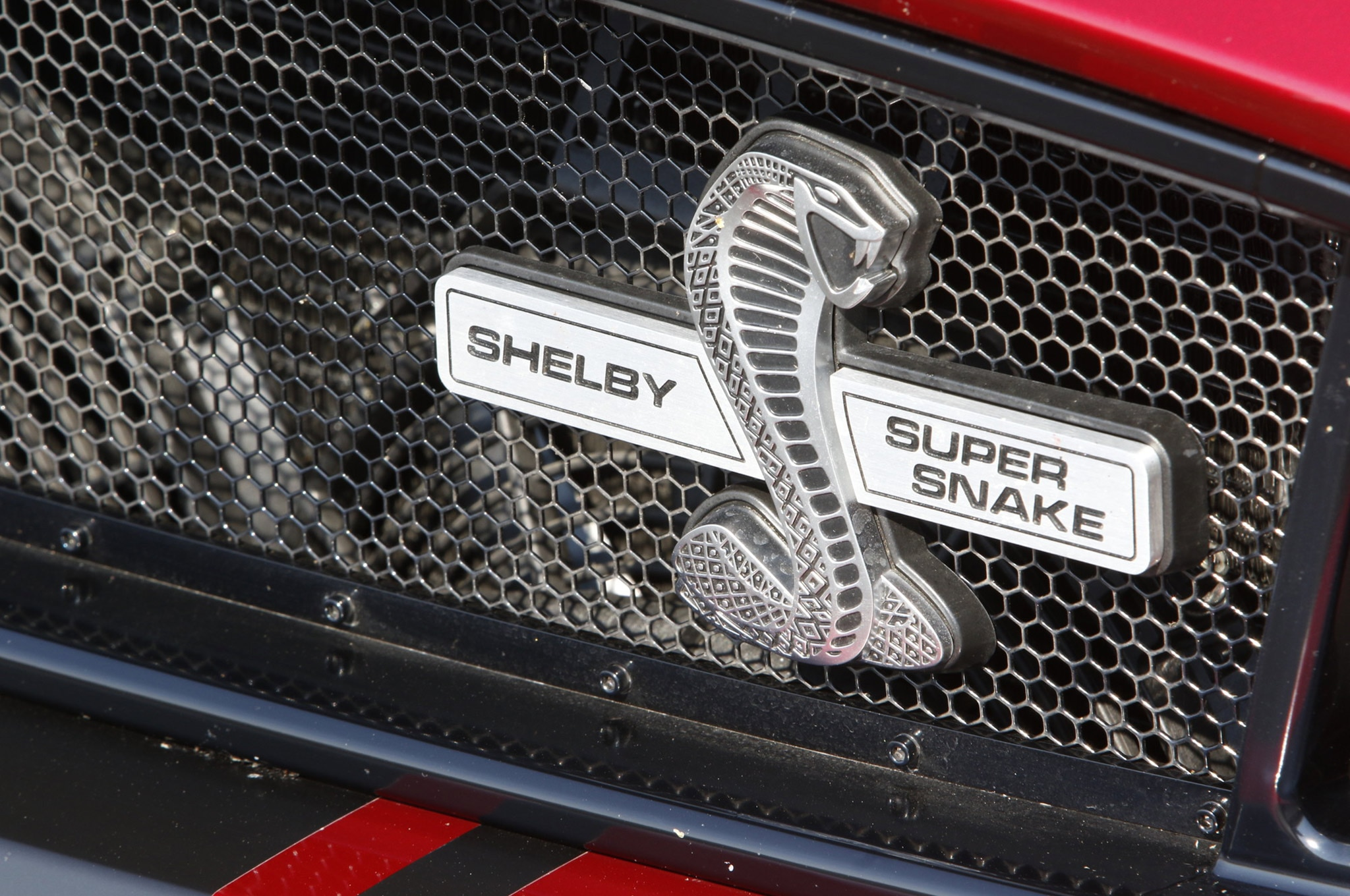 2015 Ford Mustang Shelby Super Snake Track Test 09