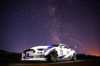 Kash Singh Pikes Peak Mustang 001