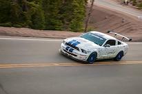 Kash Singh Pikes Peak Mustang 084