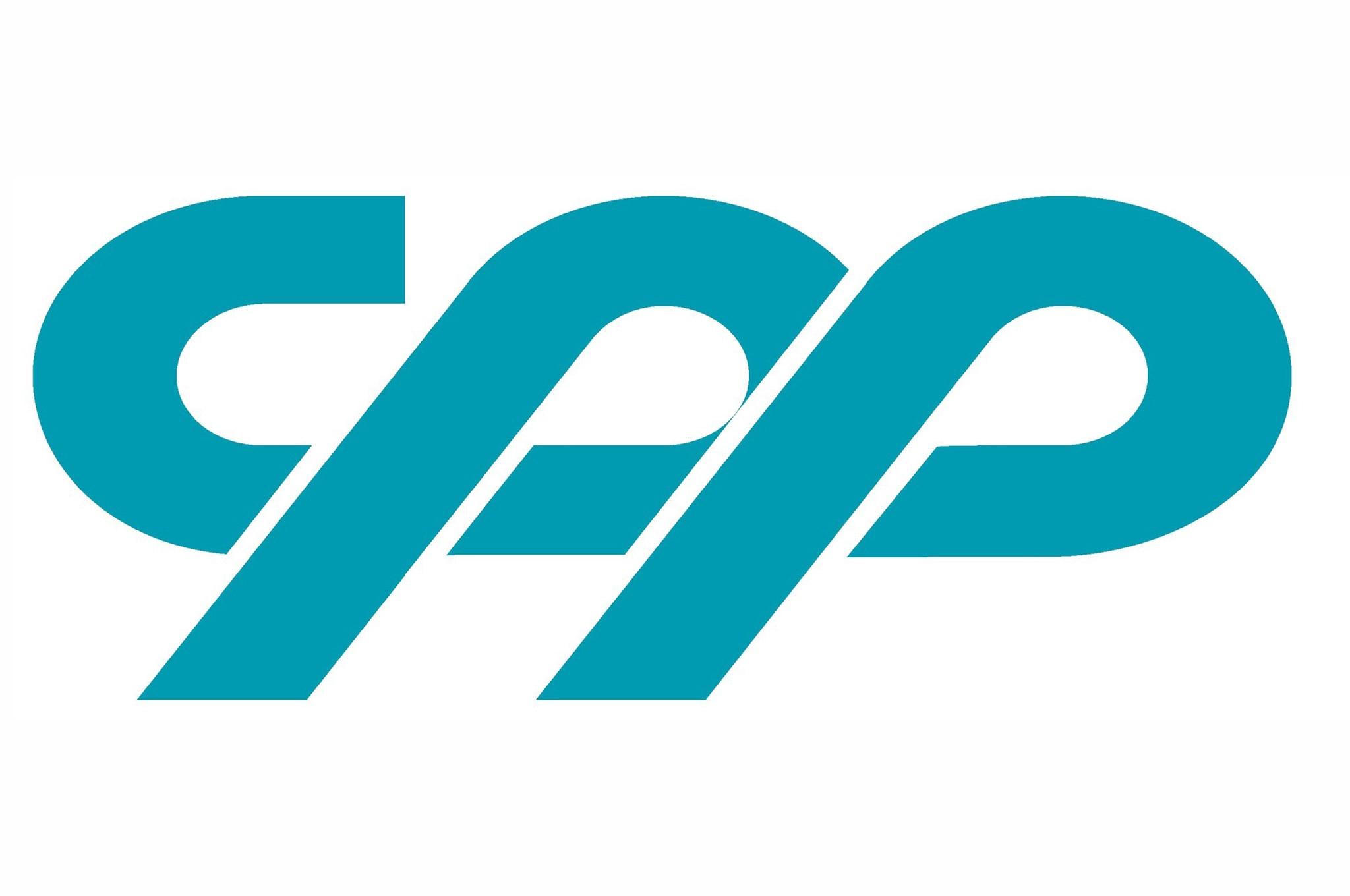 CPP Logo Blue