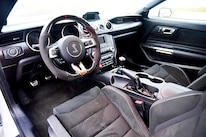2016 Gt350 Carbon Fiber Widebody Mustang Interior 007