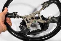 Late Model Restoration Supply Steering Wheel Replacement 17