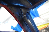 Week To Wicked Mustang Interior 008