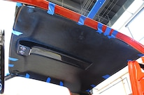 Week To Wicked Mustang Interior 007
