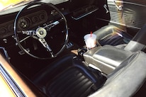 Week To Wicked Mustang Interior 002
